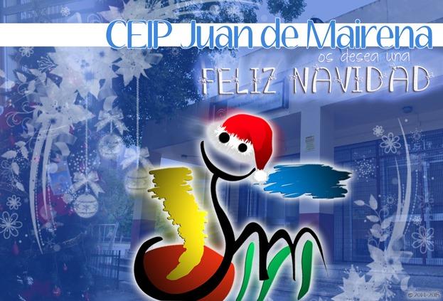 Logo Navidad 2014-2015