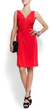 Draped dress2