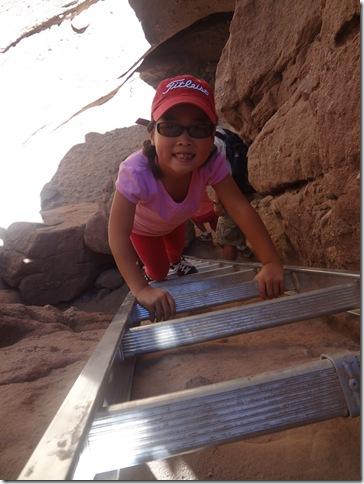 Ladder Canyon 027