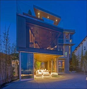 Fachadas-de-vidrio-casa-moderna
