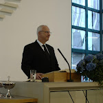 27.03.2011 - Besuch Apostel Kühnle
