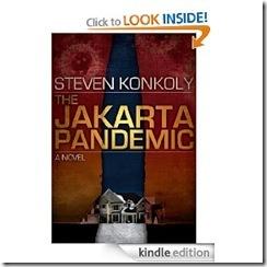 Jakarta Pandemic