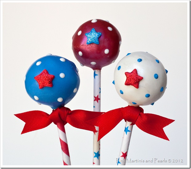 4th of July Cake Pops 1101 copy