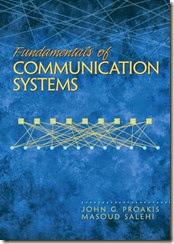 Solution Manual for Fundamentals of Communication Systems1st Edition John G. Proakis Masoud Salehi