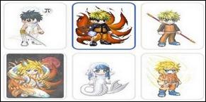 membuat avatar sendiri-karakter manga-karakter kartun jepang-karakter komik-kartun manga-(panduan-info.blogspot.com)JPEG