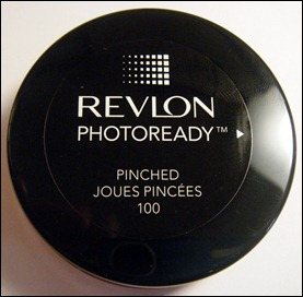 Revlon Photoready Pinched Cream Blush