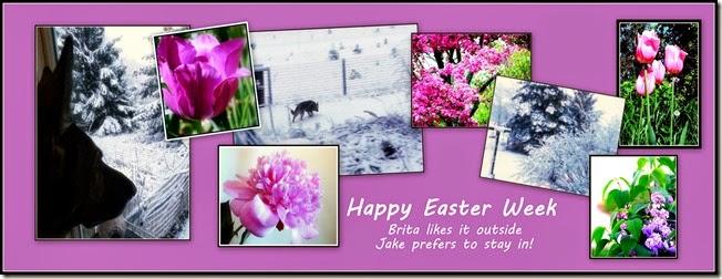 2014 Happy Easter Week