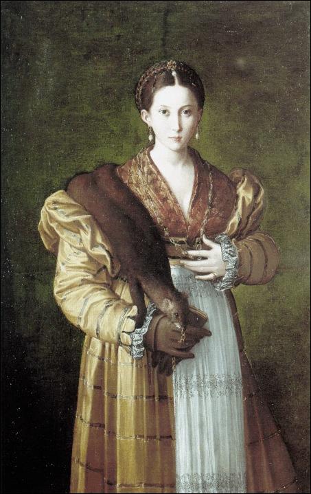 Le Parmesan, Antea