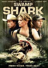 Swamp Shark 2011