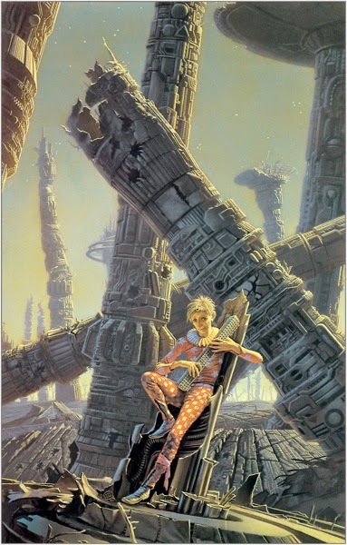 Michael whelan foundation and empire