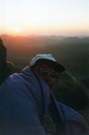 Experiente Egipt: rasarit soare Sinai