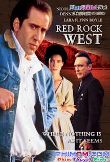Sát Thủ Hờ - Red Rock West