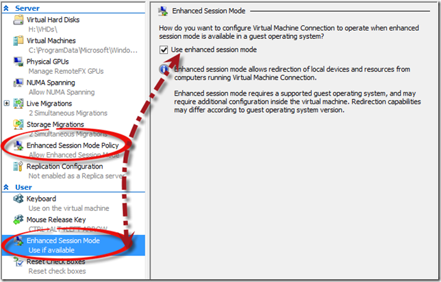 virtual usb bus enumerator windows server 2012 r2