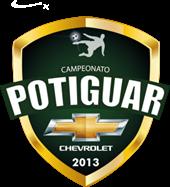 Campeonato Chevrolet 2013