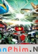 Kamen Rider Den
