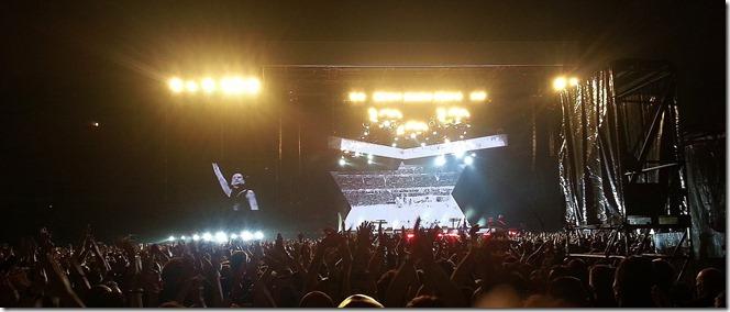 Depeche Mode, Stade de france (6)