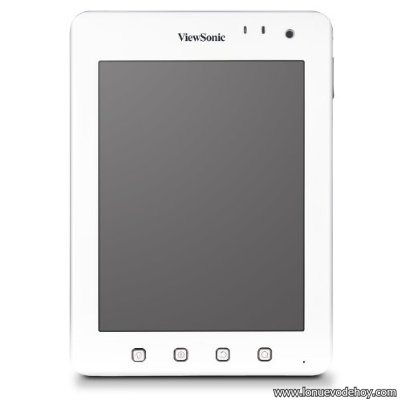 Tablet Viewsonic V7E img 1
