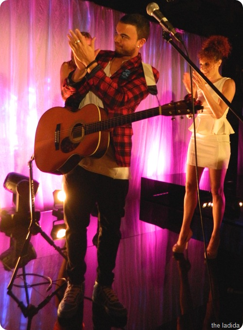 THE ICONIC - First Birthday Party - October 11 2012 - Guy Sebastian (6)