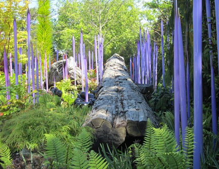 Chihuly Glass Garden, Seattle WA (92)
