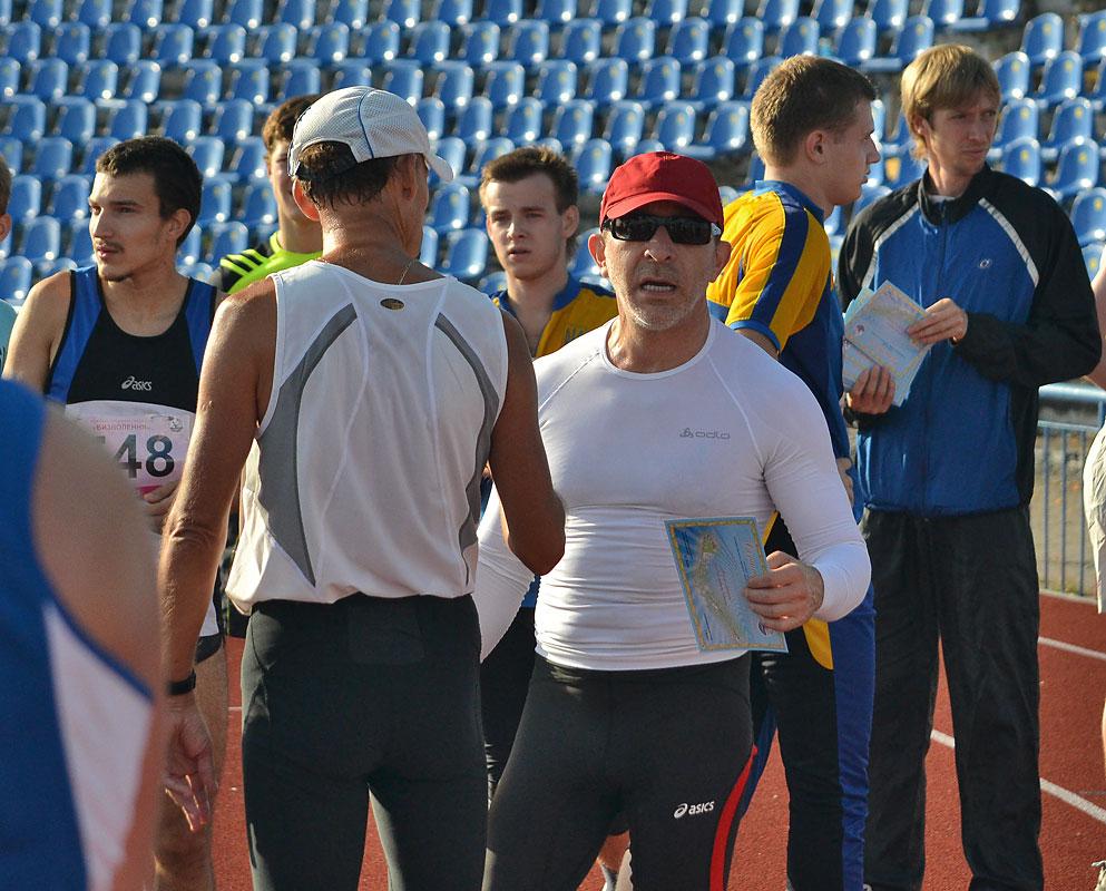 Харьковский марафон 2012 - 85