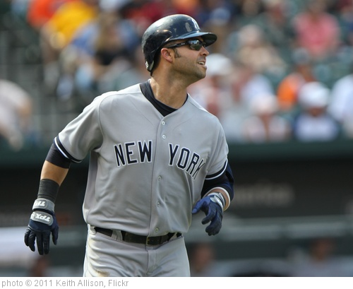 'Nick Swisher' photo (c) 2011, Keith Allison - license: http://creativecommons.org/licenses/by-sa/2.0/
