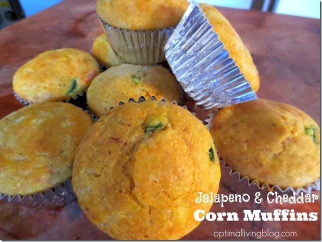 corn muffins 12