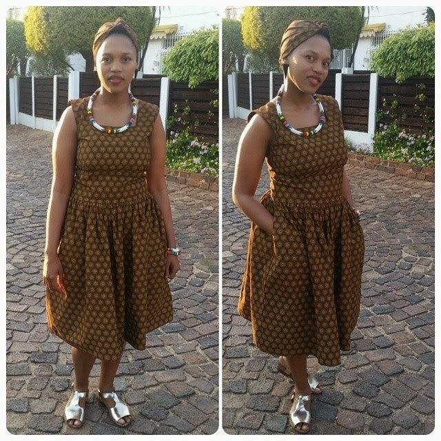 Images Of Traditional Sotho Tswana Dresses Joy Studio ...