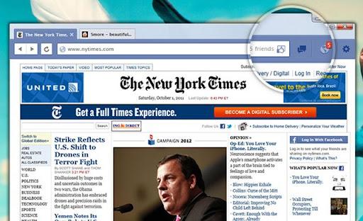 Facebook podria crear un navegador