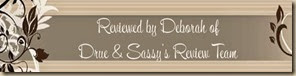 Deborah Reviewed