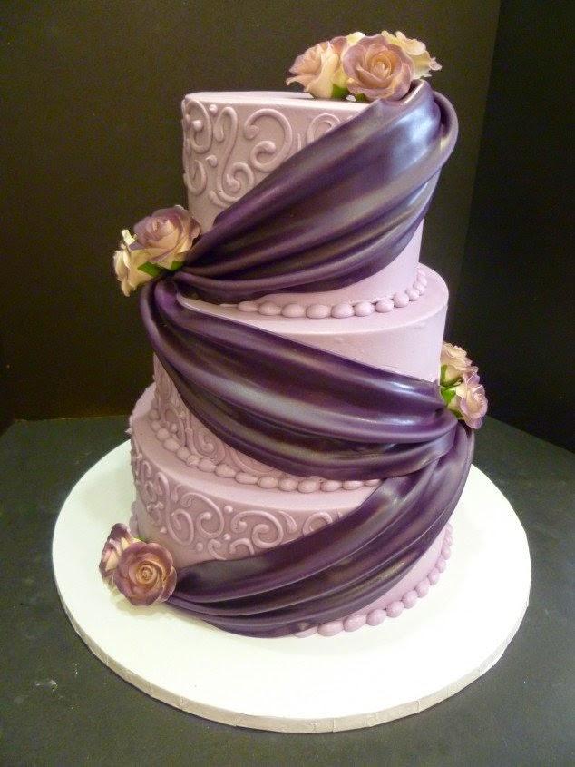 Торты на свадьбу тольятти фото