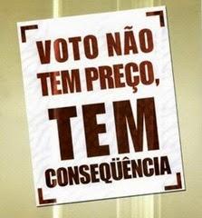 campanha politica