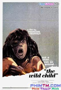 Đứa Bé Hoang Dã - The Wild Child Tập HD 1080p Full