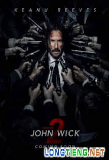 John Wick 2 - John Wick Chapter 2