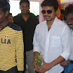 Actors Vijay ,Jeeva & Pirabu Appa Family Restaurant Opening - Event Gallery 2012