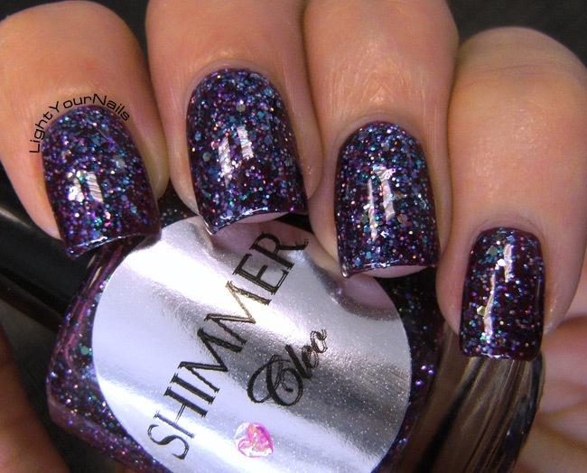 Shimmer Cleo