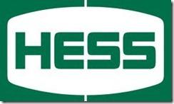 Hess Corp logo