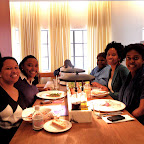 NAASC-WDC/Sisterhood Luncheon 2011