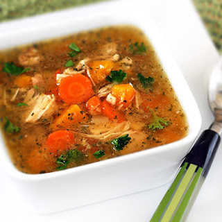 Gluten Free Turkey Soup Recipes