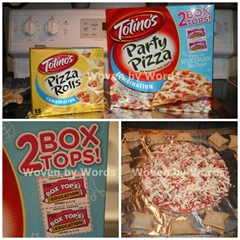 Totino's Pizza
