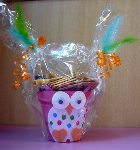 Zavelput peuterklasje thema feest voor mama 2 for Geen cadeau voor verjaardag