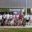 Año 2010 - III Torneo Abierto Astillero-Guarnizo Agosto 2010