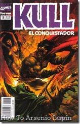 P00001 - Kull El Conquistador #16