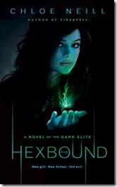hex bound