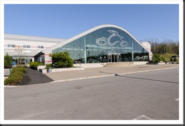 OCC Retail Store