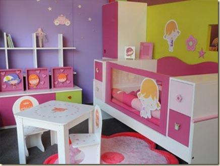 decoración de dormitorios de bebes-4