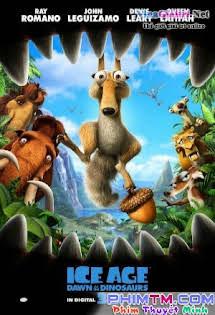 Kỷ Băng Hà 3 : Khủng Long Thức Giấc - Ice Age 3 :  Dawn of the Dinosaurs