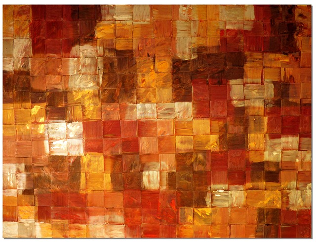 janette church painting grid 1a