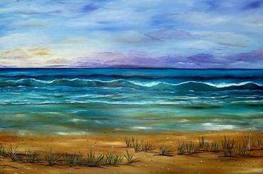 facing waves lisa aerts