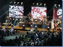 0609 Alberta Calgary Stampede 100th Anniversary - Scotiabank Saddledome - Brad Paisley Virtual Reality Tour Concert - The Band Perry