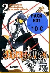 D.Gray pack